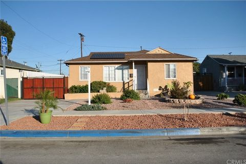 Photo of 22808 Doble Ave, Torrance, CA 90502