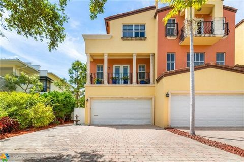 Photo of 1419 Ne 26th Ave, Fort Lauderdale, FL 33304