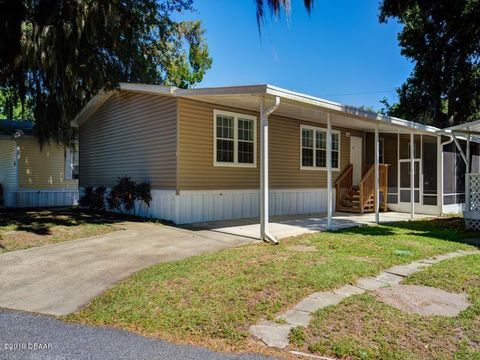 Daytona Beach, FL Mobile & Manufactured Homes for Sale - realtor com®