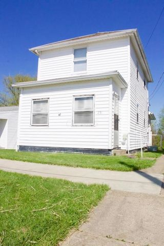 251 Hill St, Junction City, OH 43748