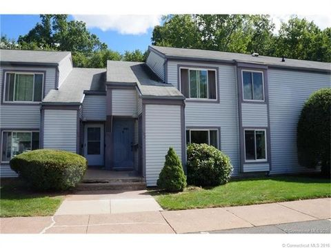 101 Candlewood Dr, South Windsor, CT 06074