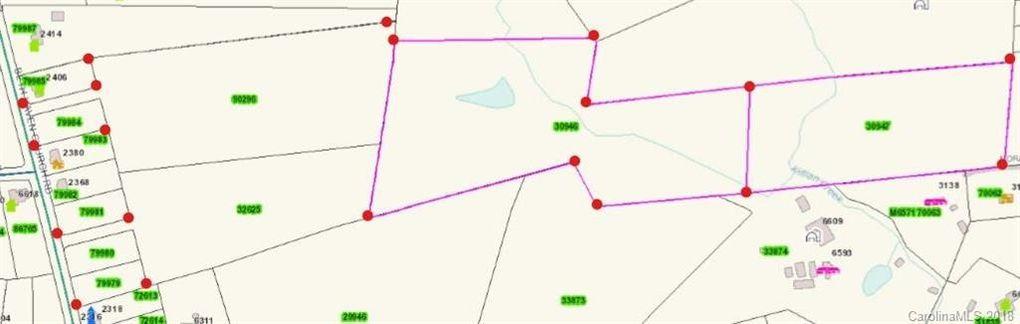 Denver Nc Map on