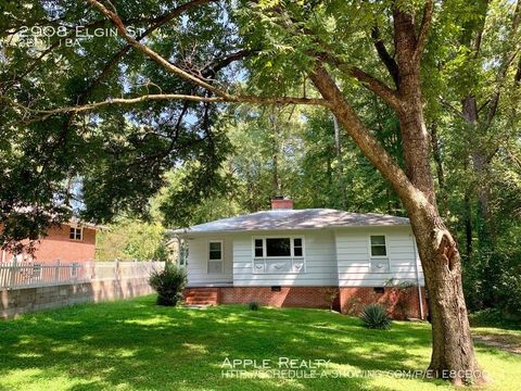 Photo of 2908 Elgin St, Durham, NC 27704