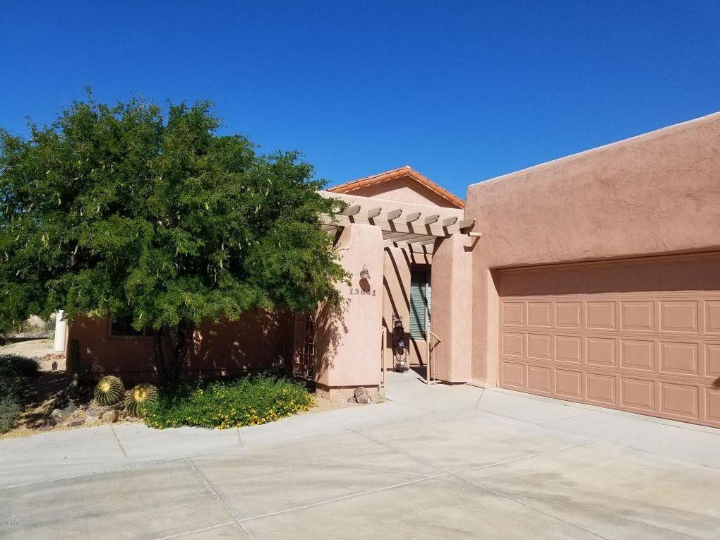 13841 E Langtry Ln Tucson AZ 85747