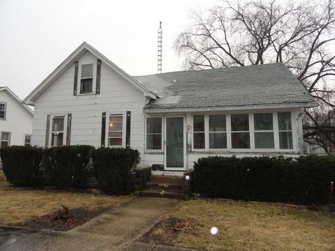 Photo of 213 E Hamilton St, Odell, IL 60460