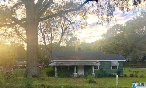 Photo of 406 Rice Ave, Anniston, AL 36201