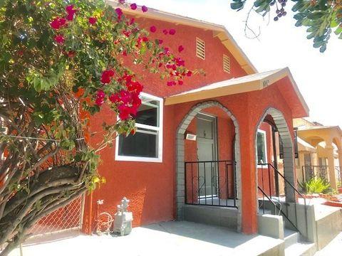1042 Thornton St, City Terrace, CA 90063