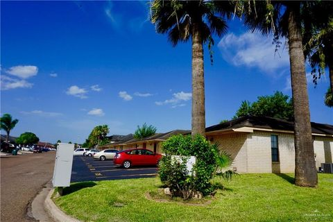 Photo of 1713 Oasis Ave Unit 13, Mission, TX 78572