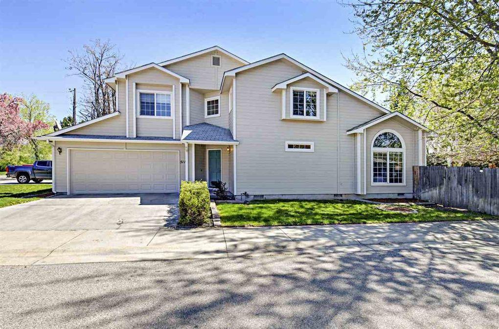 511 W Warren St Boise, ID 83706