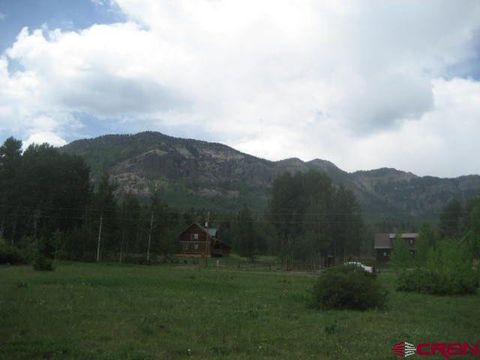 210 Camp Robber Dr, Pagosa Springs, CO 81147