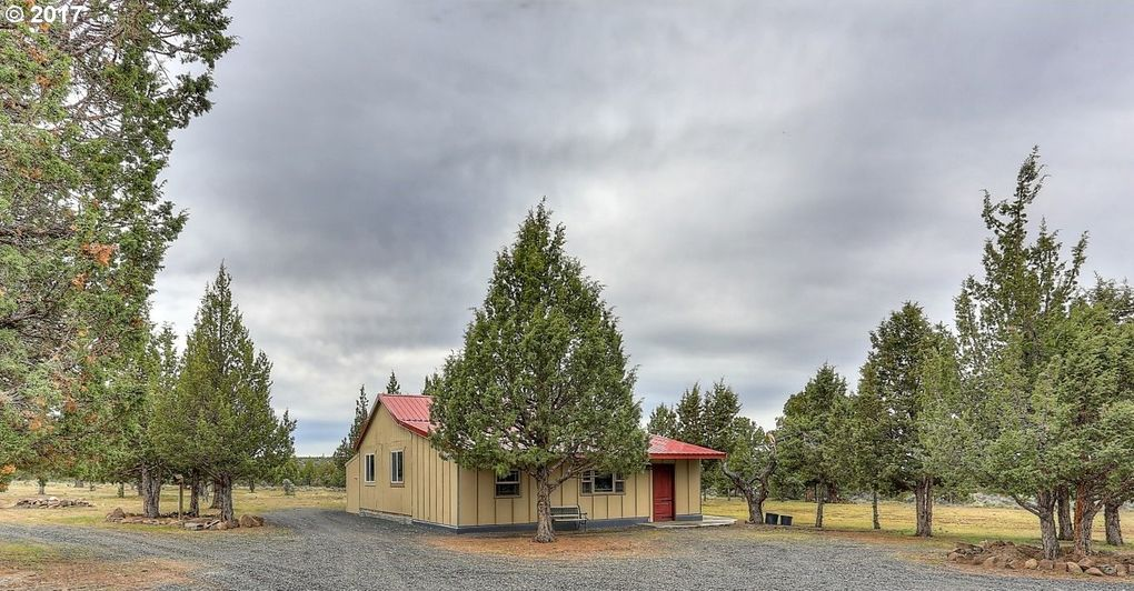 3550 Se Choctaw Rd, Prineville, OR 97754