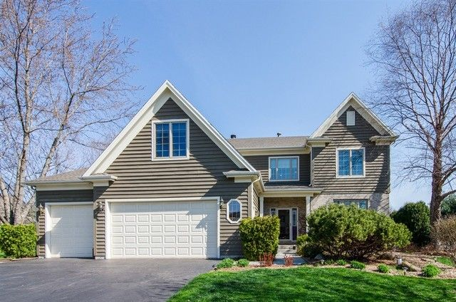 1408 Otter Trl, Cary, IL 60013
