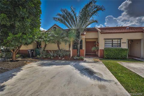Kendall Walk Miami Fl Real Estate Homes For Sale Realtor Com