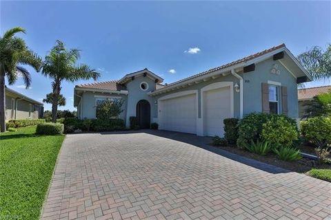 Pelican Preserve Fort Myers Fl Recently Sold Homes Realtor Com