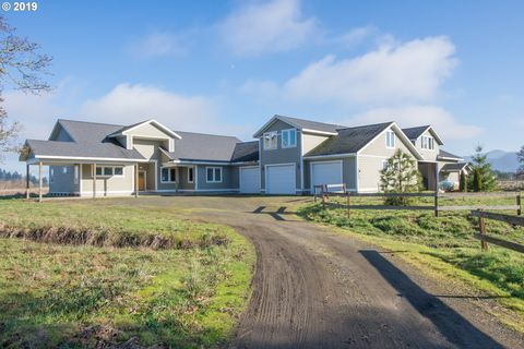 Photo of 33938 Martin Rd, Creswell, OR 97426