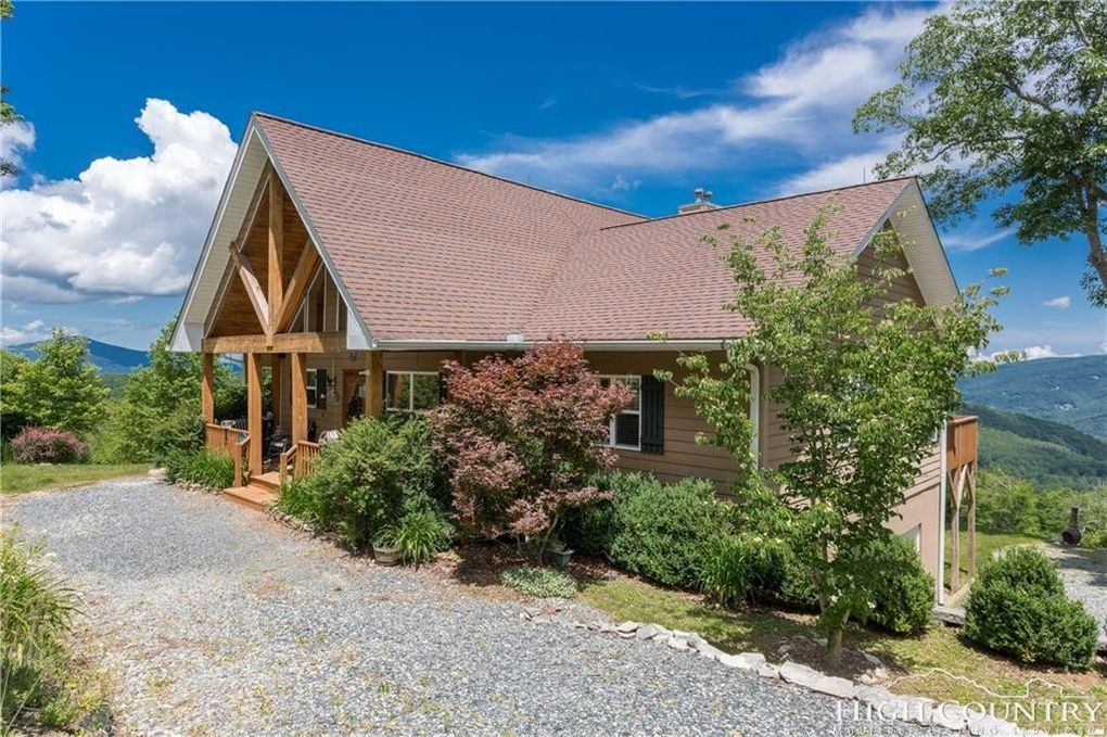 130 summit trl banner elk nc 28604 for Banner elk home builders