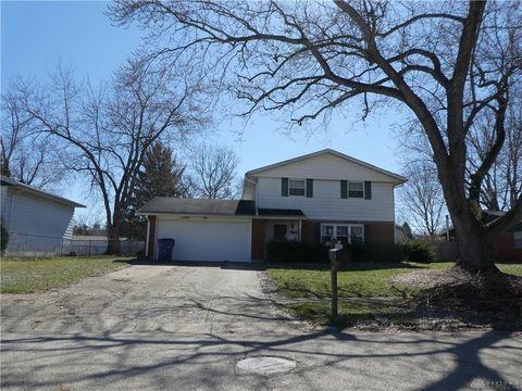 Photo of 5118 Melvina St, Fairborn, OH 45324