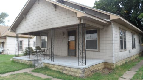 Photo of 530 S Bluff Ave, Anthony, KS 67003