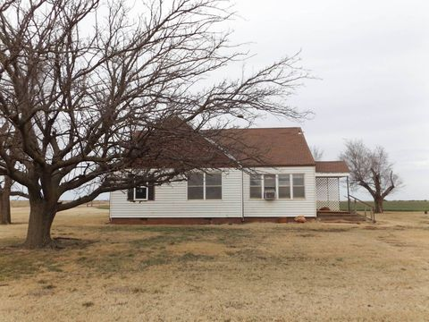 Photo of 1203 N 2900 Rd, Hennessey, OK 73742