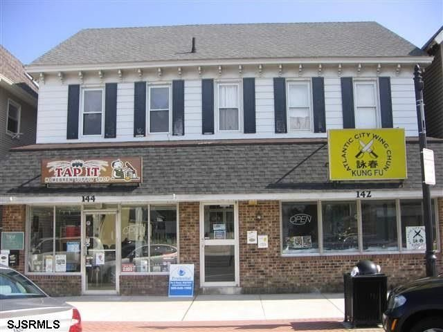 Commercial Property For Sale Egg Harbor City Nj