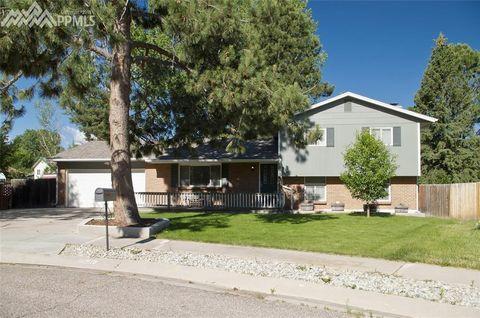6550 Brook Park Dr, Colorado Springs, CO 80918