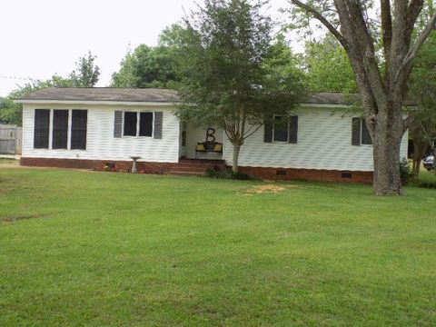Midland City Al Houses For Sale With Swimming Pool