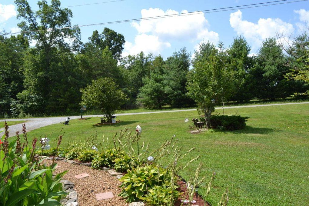 253 Caney Creek Dr Crossville Tn 38571