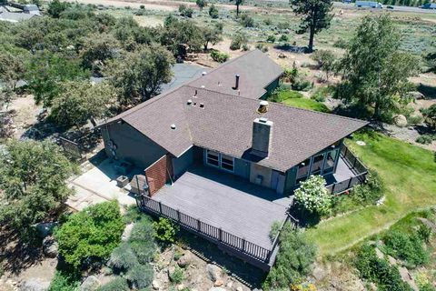 Photo of 800 Buckbrush Dr, Reno, NV 89439