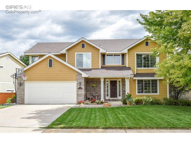 2106 Whitewood Dr, Fort Collins, CO 80528