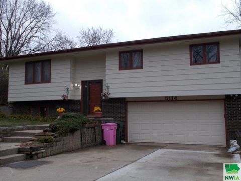 Photo of 5114 Stone Ave, Sioux City, IA 51106
