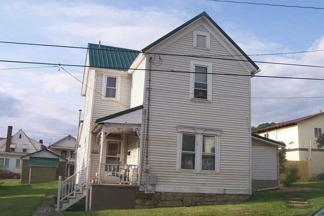 Wetzel County Homes For Sale