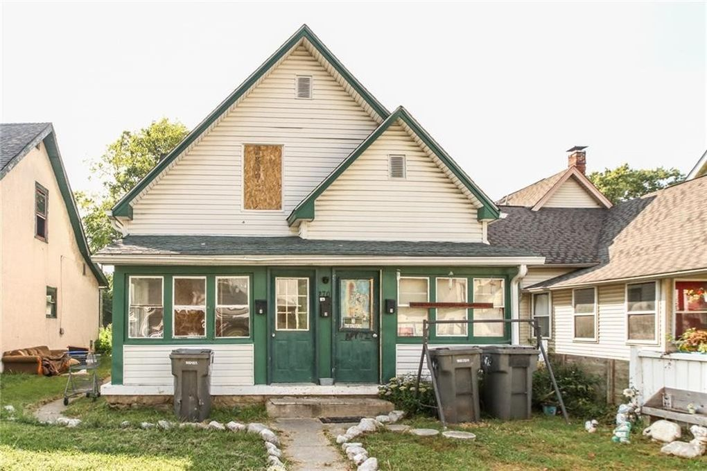 270 N Addison St Indianapolis, IN 46222