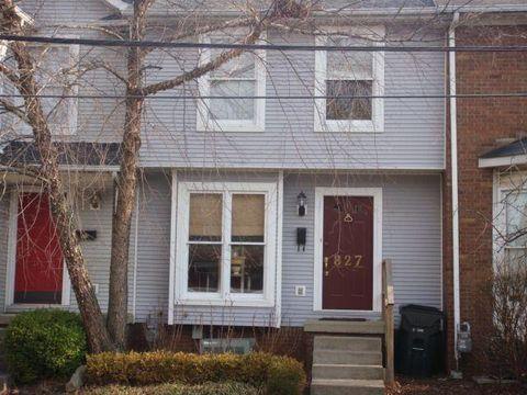 Photo of 827 W Maxwell St, Lexington, KY 40508