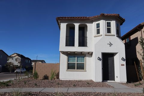 Photo of 1208 E Weatherby Way, Chandler, AZ 85286