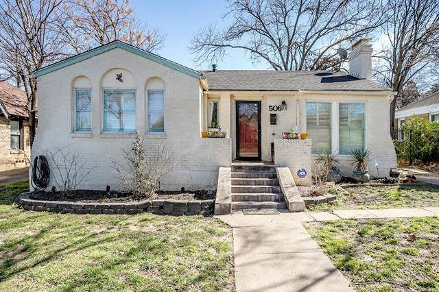 506 S Westmoreland Rd Dallas, TX 75211
