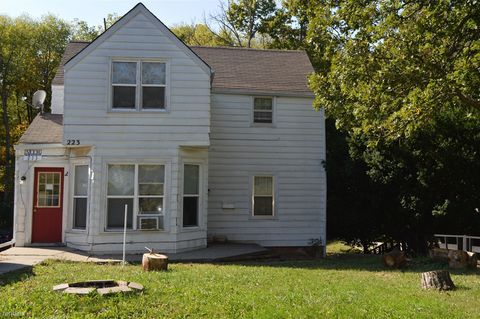 Photo of 223 Campus Ave, Ames, IA 50014