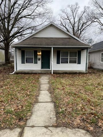 Photo of 2738 N Gale St, Indianapolis, IN 46218