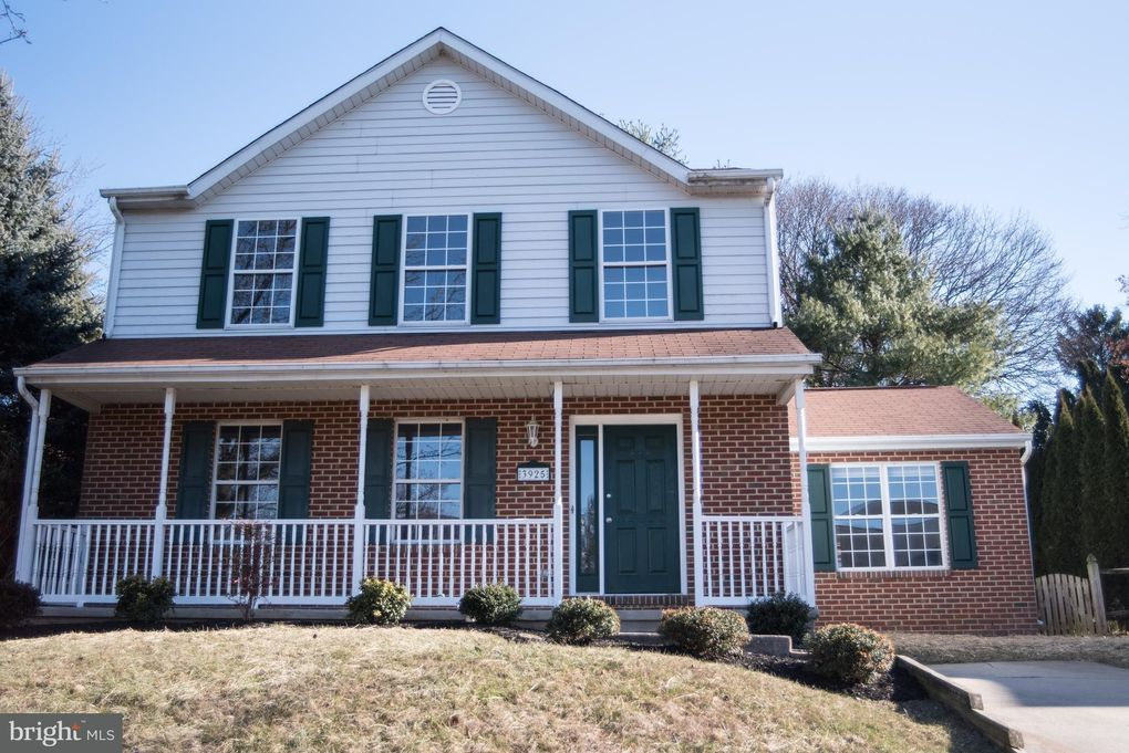 3925 Brittany Ln Hampstead, MD 21074