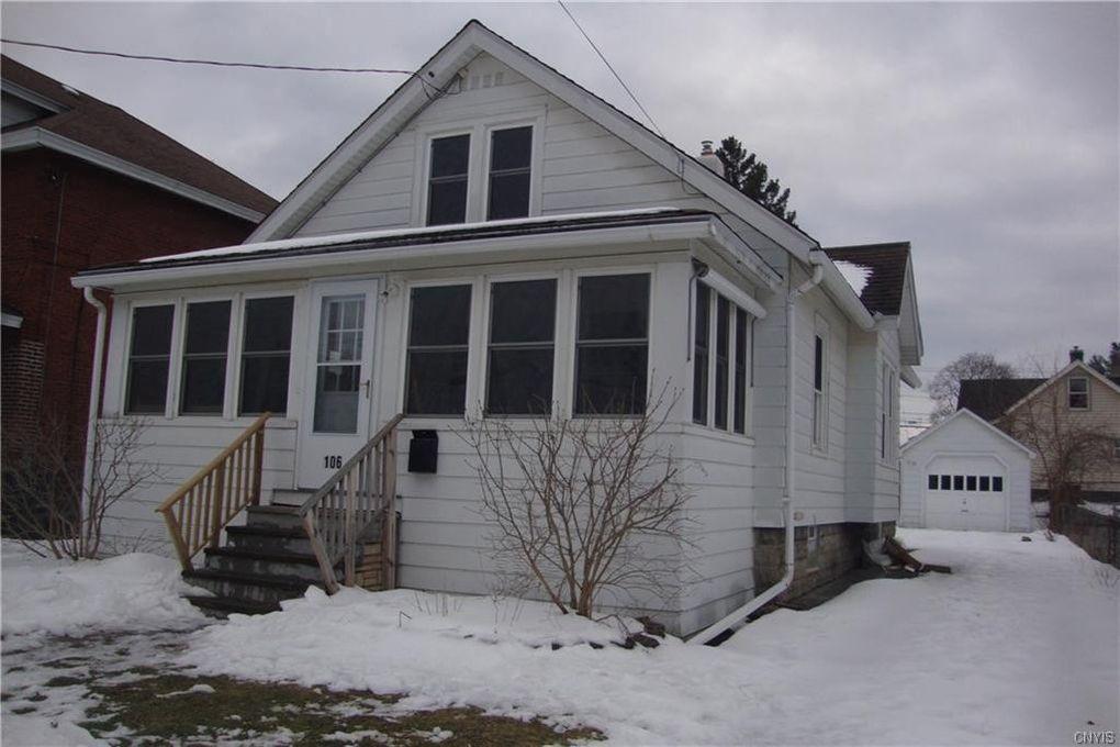 106 Hamden Dr Syracuse, NY 13208