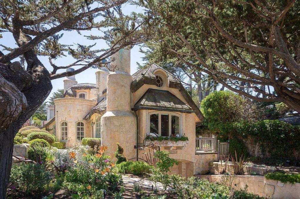 26125 scenic rd carmel ca 93923 for Piani di casa cottage storybook