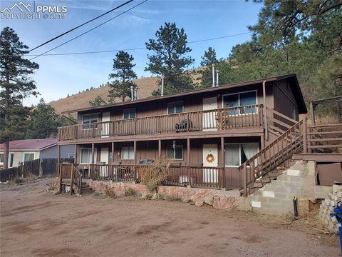 Photo of 8226 W Highway 24 Hwy Unit C, Cascade, CO 80809