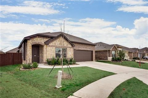 Photo of 12005 Worthwood St, Crowley, TX 76036