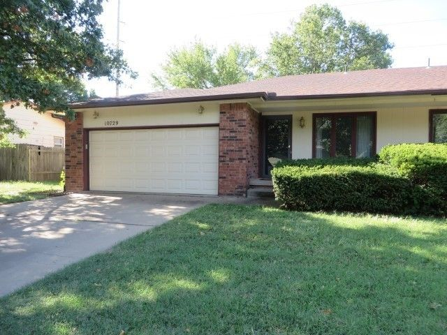 10729 W Nantucket St Wichita, KS 67212