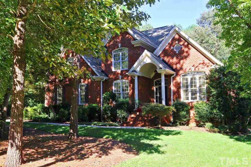 7204 Cabin Creek Ln, Raleigh, NC 27614