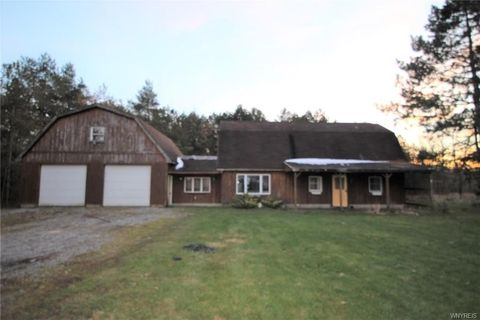 Photo of 12524 Hemlock Ridge Rd, Medina, NY 14103