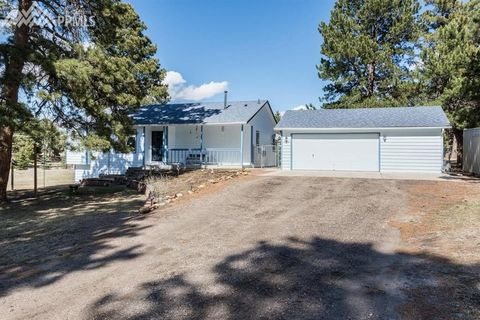 37699 Sable Ridge Rd, Elizabeth, CO 80107