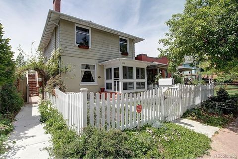 Photo of 521 N Downing St, Denver, CO 80218