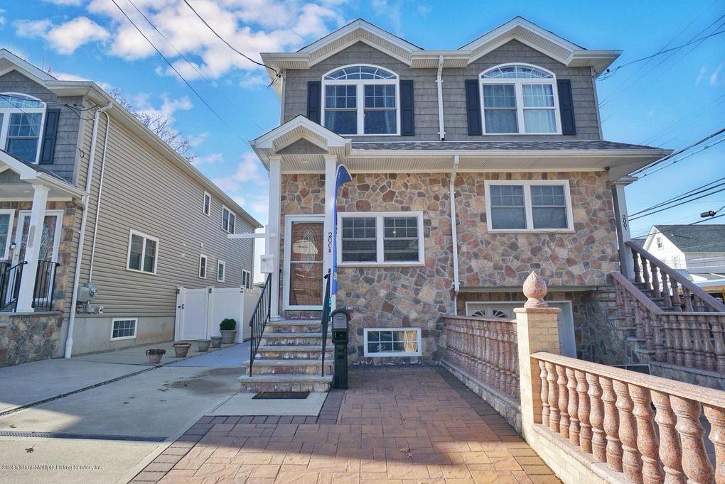 200 Dubois Ave Unit B Staten Island, NY 10310