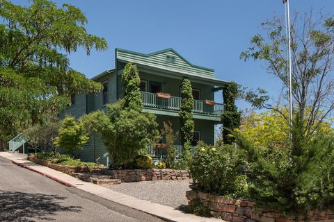 420 hull ave jerome az 86331 home for sale real