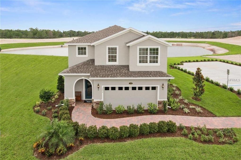 2281 Kelmscott Ct, Sanford, FL 32773
